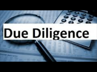 Innoworks - due diligence- audit- vendor - qualification - Shruti Bhat